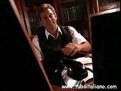 Milly D'Abbraccio Italian Pornstar