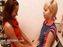 Natasha and Alice love erotica girls