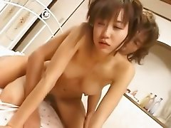Real whore anal loving from Japan Tokyo