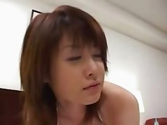 duo asians copulate anal and making blow