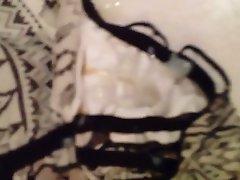 Creaming partners panties