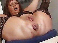 Extreme Dildo Lesbians 4 - You Kinky Bitch