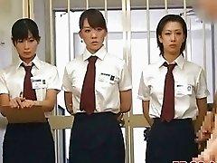 Japanese AV Model fucked