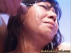 Christel Takizawa Hot Asian chick gets part6