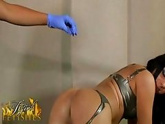 Shemale Enema Fetish Fun
