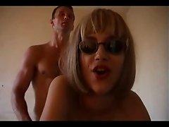 Handyman and landlady - Serbian porn - Majstor i Gazdarica