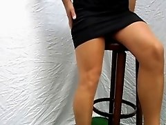 Upskirts Pantyhose Stockings X19