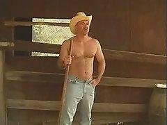 Cowboy - Bear