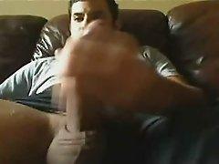 Thick Cock Cam Cum