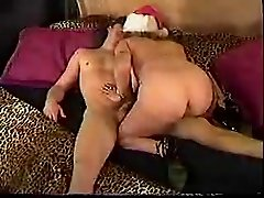 Santa Claus Is Cumming To Town