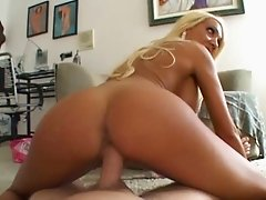 Donna Doll anal pounding