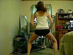 Big Boob Dance 2