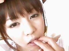 Premium Model Hikaru Aoyama 4