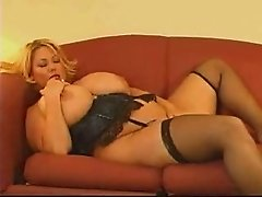 Samantha 38g First Vid