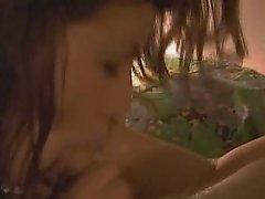 Karen Lancaume in Baise Moi scene