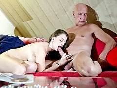 Need For Old Cock