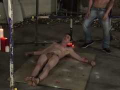 Gay twinks A Sadistic Trap For Twink Scott