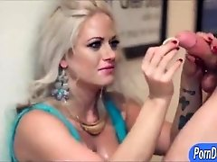 Lusty call girl Holly Heart pounded so rough by Ryan Madison