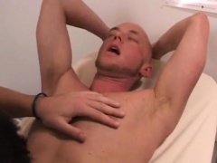 Sexy gay guy touches his whole body porn It actually was emb