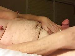 Artemus - Big Tits, Nips, Cock and Cum On Nipples