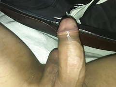 Giving joy and pleasure to my cock