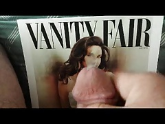 cum tribute to caitlyn jenner