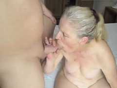 Great MILF I met on Milfsexdating.net