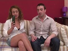 Anal Amateur Spanish Couple Casting For Porn
