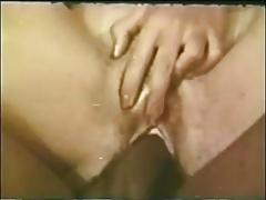 Vintage milf sharing BBC...