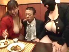 BBW japanese