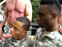 S of gays having sex military R&R, the Army69 way