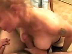 Masculine lover ruins a shemale cuties tight little booty hole