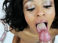 Sex full of stunning orgasms