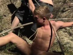 Danish Boy - Chris Jansen (Aarhus - Denmark) Gay Sex 324