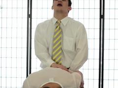 Amateur mormon jizzing