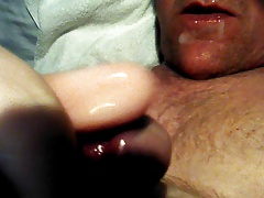 jelbarths huge self facial cumshot