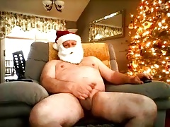 Santa Strokes