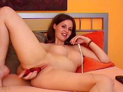 Helen double penetration