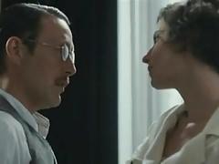 Anna Mouglalis - Coco Chanel & Igor Stravinsky (2009)