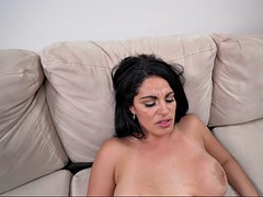 cristal caraballo getting pussy reamed in pov