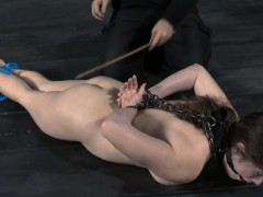 Playgirl gets her bawdy cleft engorged