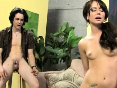 Wife Kelly Klass Gets Banged By Black Schlong