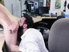 Amateur bear rims ass