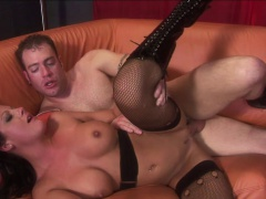RealMomExposed  Horny Milf Gets Rammed and Facialized