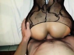 Pov anal with ass latina