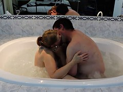 Couple to fuck in hotel
