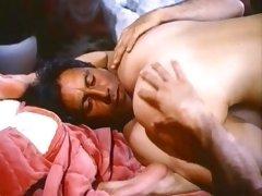 Popular John Leslie 69ing With Booty Retro Hottie