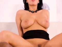 Anissa Kate In The Pleasure Provider Episode 3