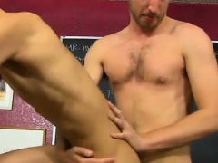 Twink movie Dustin Cooper knows what a fellow wants, and he'