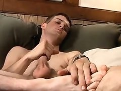 Cute male and boys fucking He's also talented when it comes